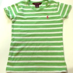 Polo 👕 Ralph Lauren girls shirt